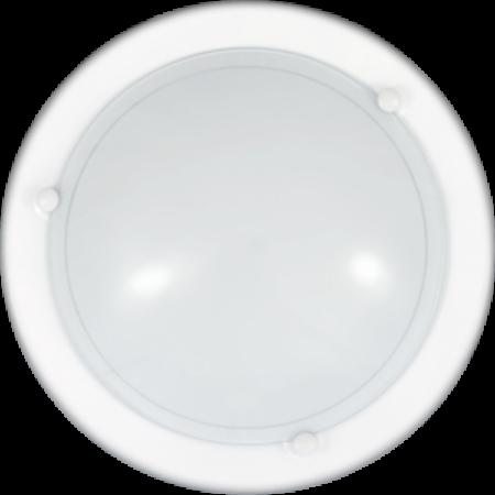 Rábalux Ufo mennyezeti lámpa - fehér - 28,5 cm