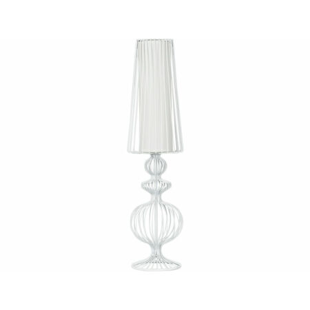 Nowodvorski Aveiro White asztali lámpa - 78 cm