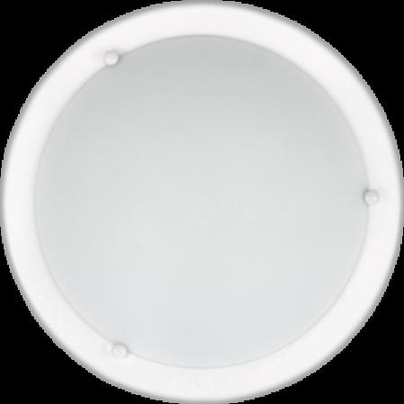 Rábalux Ufo mennyezeti lámpa - fehér - 38 cm