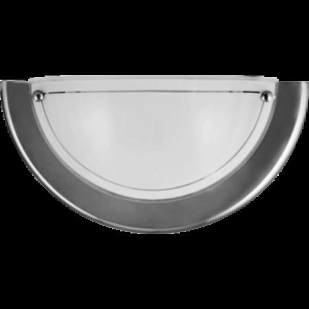Rábalux Ufo fali lámpa - króm - 31 cm