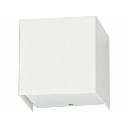 Nowodvorski Cube White fali lámpa