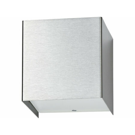 Nowodvorski Cube Silver fali lámpa