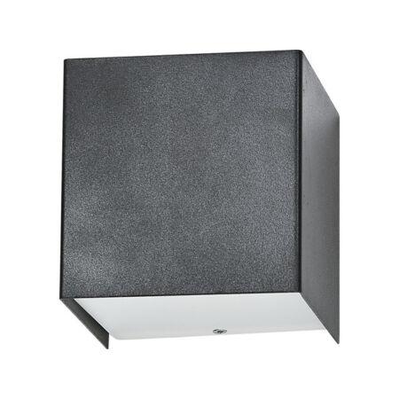 Nowodvorski Cube Graphite fali lámpa