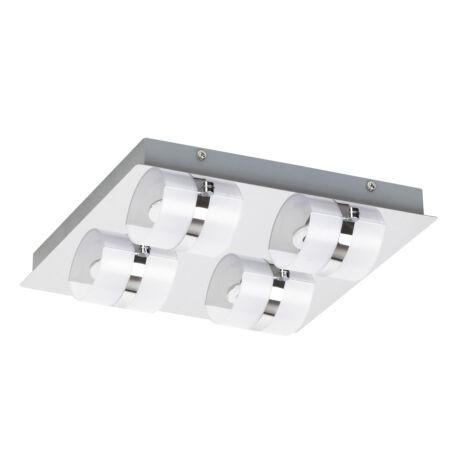 Rábalux Tony LED fürdőszobai mennyezeti lámpa - 4 izzós