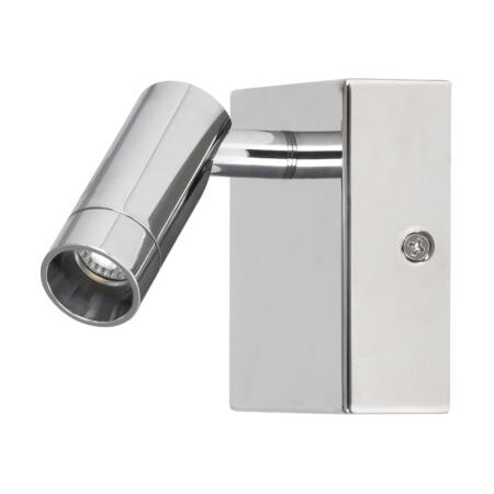 Rábalux George LED fürdőszobai fali lámpa - 1 izzós