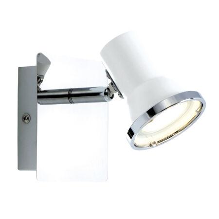 Rábalux Steve LED fürdőszobai fali lámpa - 1 izzós