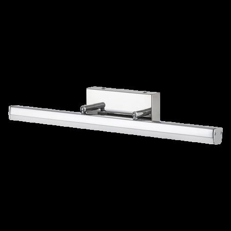 Rábalux Silas LED fürdőszobai fali lámpa - króm