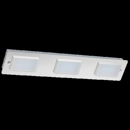 Rábalux Ruben LED fürdőszobai mennyezeti lámpa