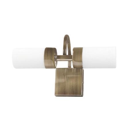Rábalux Betty LED fürdőszobai 2 izzós falikar