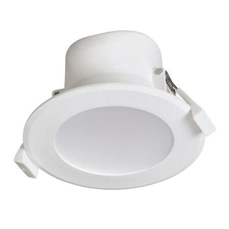 Rábalux Christopher beépíthető LED mennyezeti lámpa - 9,5 cm