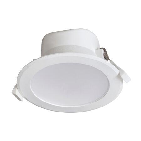 Rábalux Christopher beépíthető LED mennyezeti lámpa - 11,3 cm