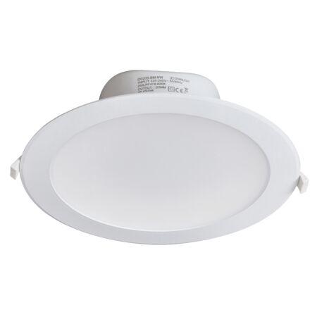 Rábalux Christopher beépíthető LED mennyezeti lámpa - 24,4 cm