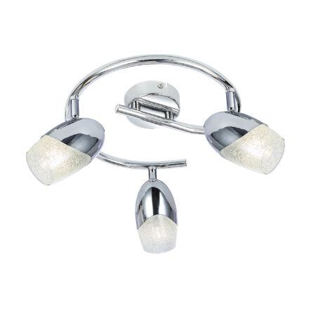 Rábalux Jennifer LED 3 izzós mennyezeti lámpa
