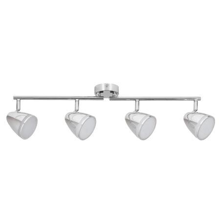 Rábalux Martin LED 4 izzós mennyezeti lámpa