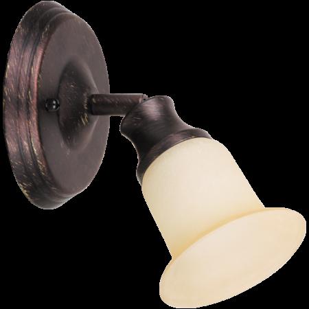 Rábalux Claire fali lámpa