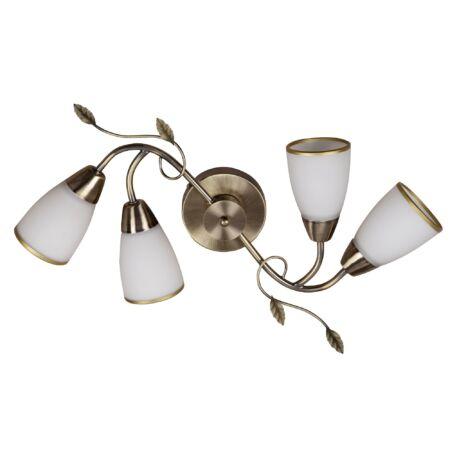 Rábalux Dreambells 4 ágú mennyezeti lámpa