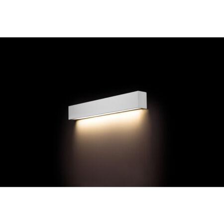 Nowodvorski Straight Wall LED White S fali lámpa