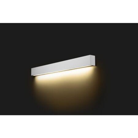 Nowodvorski Straight Wall LED White M fali lámpa