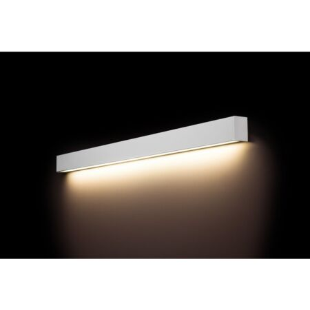 Nowodvorski Straight Wall LED White L fali lámpa
