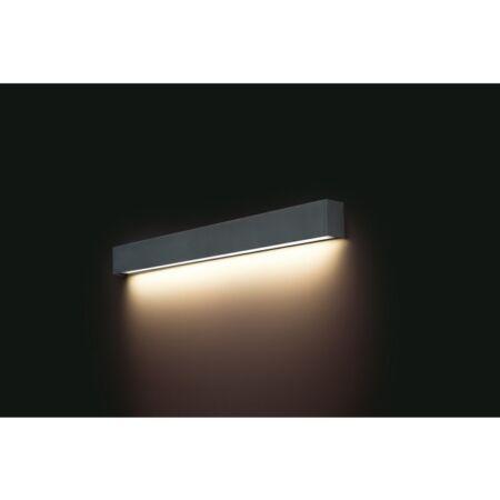 Nowodvorski Straight Wall LED Graphite M fali lámpa
