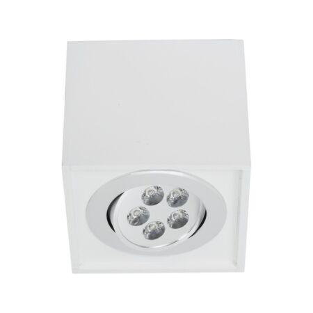 Nowodvorski Box LED White 5 izzós mennyezeti lámpa