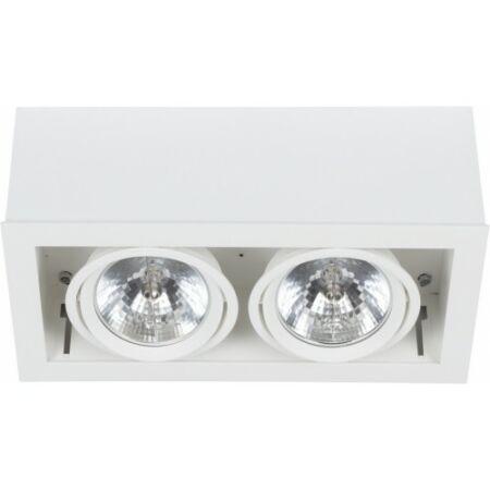 Nowodvorski Box White mennyezeti lámpa