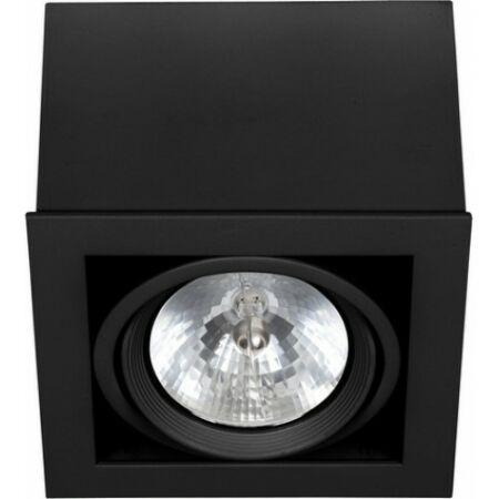 Nowodvorski Box Black mennyezeti lámpa