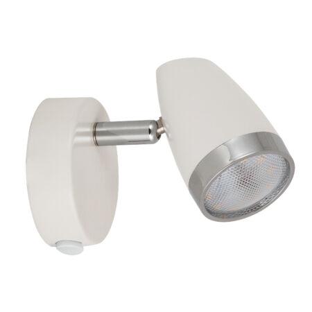 Rábalux Karen LED fali lámpa - fehér