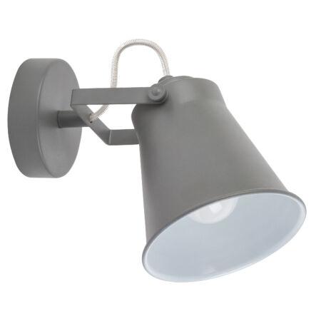 Rábalux Martina fali lámpa - szürke