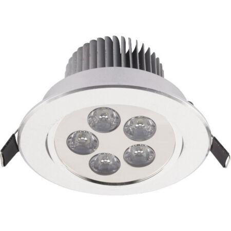 Nowodvorski Downlight LED Silver beépíthető lámpa