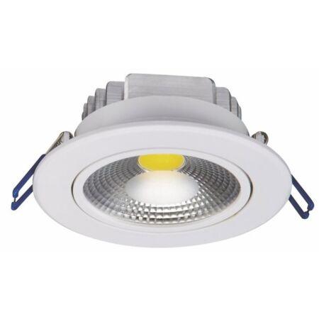 Nowodvorski Ceiling Cob LED beépíthető lámpa
