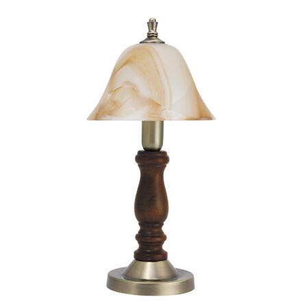 Rábalux Rustic3 asztali lámpa