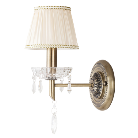 Rábalux Claudia fali lámpa