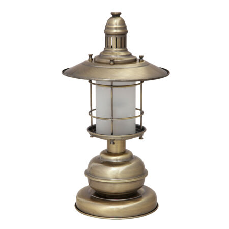Rábalux Sudan asztali lámpa vezetékes kapcsolóval
