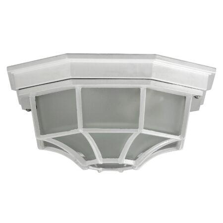 Rábalux Milano kültéri mennyezeti lámpa - fehér
