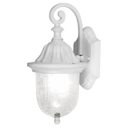 Rábalux Sydney kültéri fali lámpa - fehér