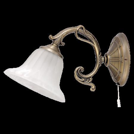 Rábalux Orchidea fali lámpa