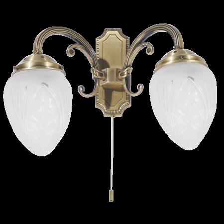 Rábalux Annabella fali lámpa