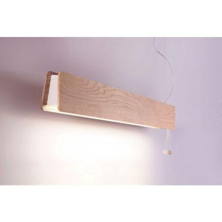 Nowodvorski Oslo LED függeszték - 98 cm