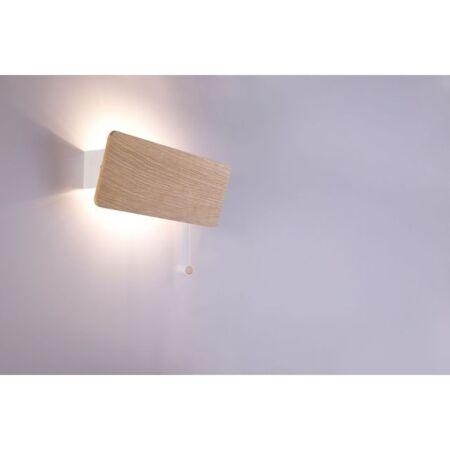 Nowodvorski Oslo fali lámpa