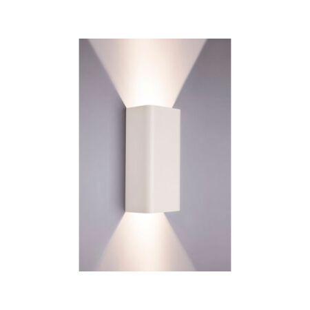 Nowodvorski Bergen White fali lámpa