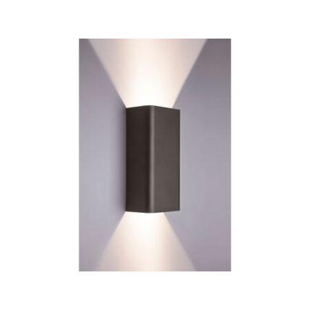 Nowodvorski Bergen Graphite fali lámpa