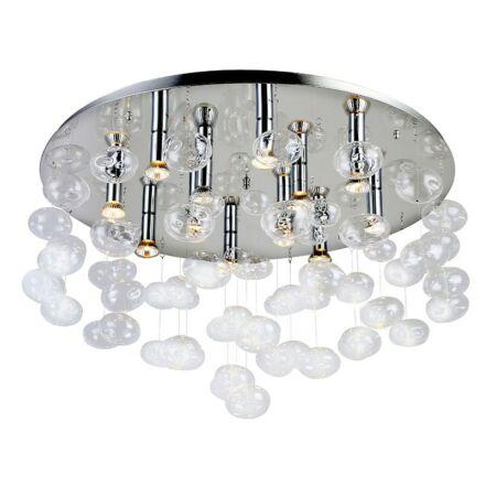 Azzardo Luvia mennyezeti lámpa - 80 cm