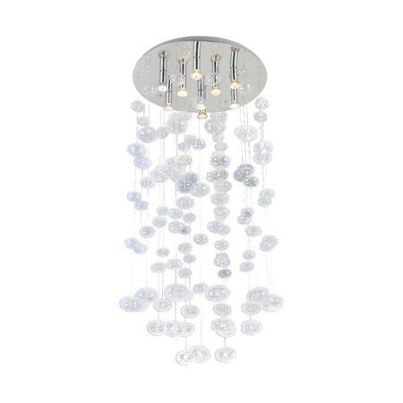 Azzardo Luvia  XL mennyezeti lámpa