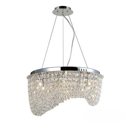 Azzardo Carmen mennyezeti lámpa/mennyezeti lámpa