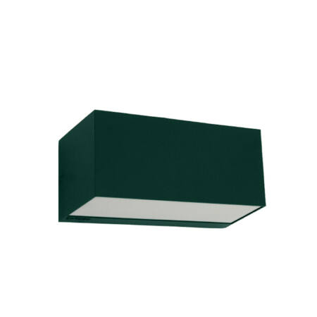 Norlys Asker kültéri fali lámpa - fekete