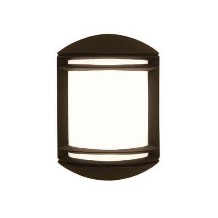 Nowodvorski Quartz Kültéri fali lámpa