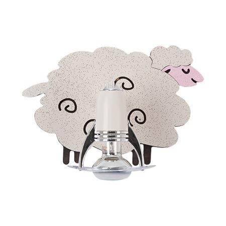 Nowodvorski Sheep gyermek fali lámpa