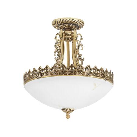 Nowodvorski Attyka 3 izzós mennyezeti lámpa