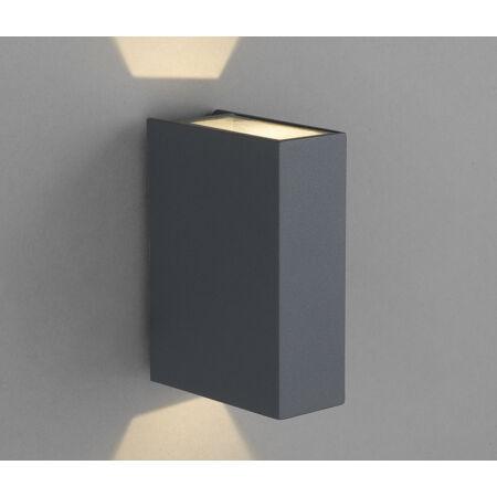 Nowodvorski Dras LED kültéri fali lámpa